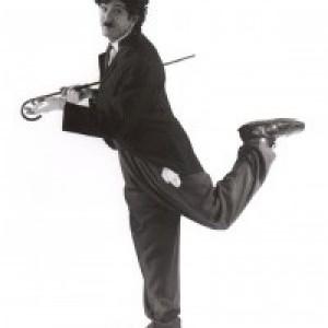 Charlie Chaplin Tribute - Charlie Chaplin Impersonator in Orlando, Florida