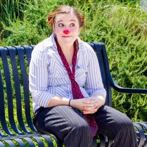 Charlie T. Sequitur - Clown in Minneapolis, Minnesota