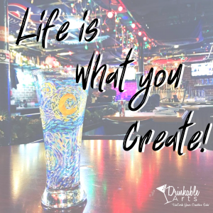 Charlotte Drinkable Arts - Arts & Crafts Party / Painting Party in Concord, North Carolina