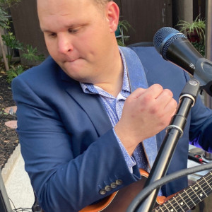 Chase Given - Singing Guitarist in Midvale, Utah