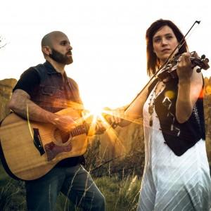 Chasing Ebenezer - Folk Band in Portland, Oregon