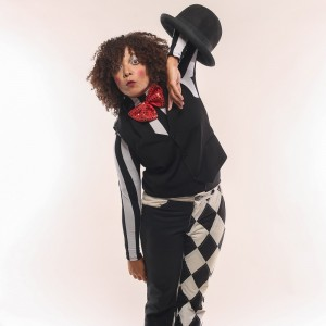 Chatty The MIme - Juggler / Circus Entertainment in New Orleans, Louisiana