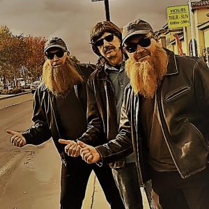 Cheap Sunglasses - Tribute Band in Upland, California