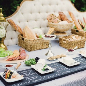 Cheese Pairings - Culinary Performer in West Babylon, New York