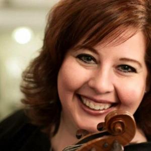 Chelley Graves - Violinist in Wichita, Kansas