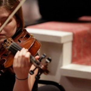 Chelsea Cook - Viola Player in Tallahassee, Florida