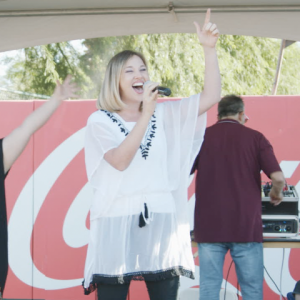Chelsea Robson - Singer/Songwriter in Phoenix, Arizona