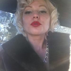 Chelsie Jean - Marilyn Monroe Impersonator / Singing Telegram in Bend, Oregon