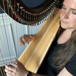 Chelsie Rose Harpist