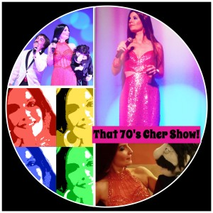 Suzanne Laughlin as Cher, Karen Carpenter, Anne Murray & More - Cher Impersonator / Impressionist in Pittsburgh, Pennsylvania