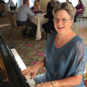 Cheri Sykes, Keyboardist - Pianist in Minneapolis, Minnesota