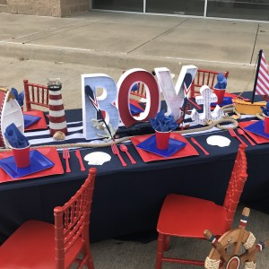 Cherished Seats - Party Rentals in Dallas, Texas