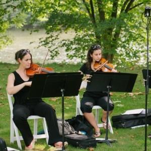 Cherrywood String Ensembles - String Quartet in Reading, Pennsylvania