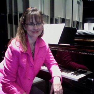 Cheryl Amelang - Pianist / Holiday Party Entertainment in Brenham, Texas