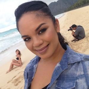 Cheryl BrownMUA - Makeup Artist in Honolulu, Hawaii
