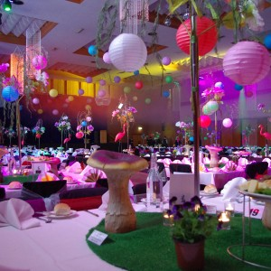 Chic Events Group, Inc. - Event Planner in Temecula, California
