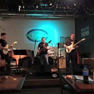 Chicago Blues Band - Blues Band in Seattle, Washington