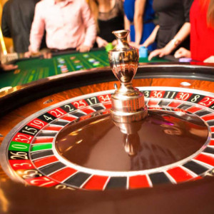 Chicago Casino & Poker Rentals - Casino Party Rentals / Corporate Event Entertainment in Chicago, Illinois