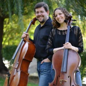 Chicago Cello Duo - Classical Duo in Elgin, Illinois