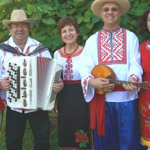 Chicago Cossacks - Folk Band / Russian Entertainment in Chicago, Illinois