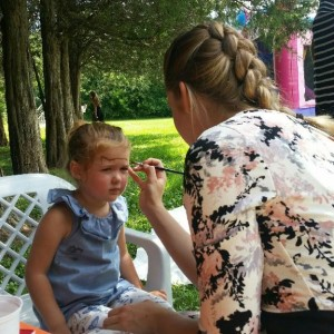 Chicago Face Painting by Gabby - Face Painter in Chicago, Illinois