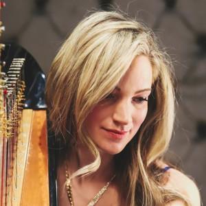 Chicago Harpist Michelle Campbell - Harpist in Chicago, Illinois