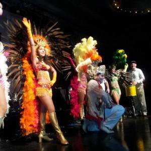 Chicago Samba - Samba Band / Samba Dancer in Chicago, Illinois