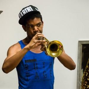 Chicago Trumpeter, Northwestern Alumn