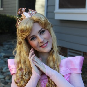 Chico Princess Parties - Event Planner in Chico, California