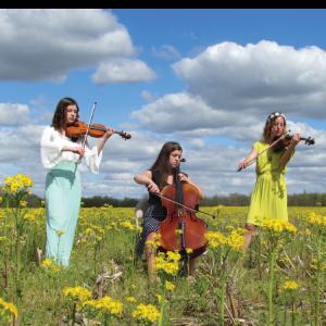 ChicViolinista - Classical Duo / Violinist in Dayton, Ohio