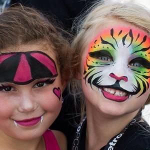 Childlike Productions - Face Painter / Balloon Twister in Bradenton, Florida