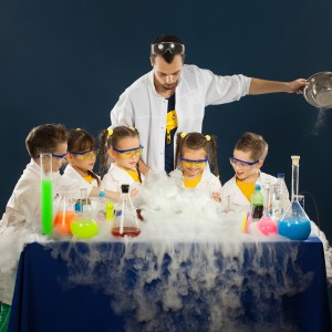 Children's Science Parties - Science Party / Children's Party Entertainment in Huntsville, Alabama