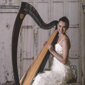 Chloe Singleton, Harpist - Harpist in Edmond, Oklahoma