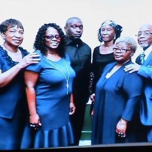 Chosen by GOD - Gospel Music Group in Fayetteville, North Carolina