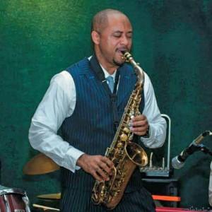 Chris Andrews Jazz