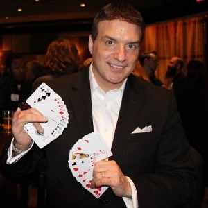 Chris Anthony Entertainment Inc. - Magician / Comedy Magician in New York City, New York