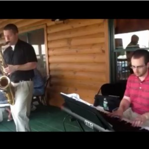 Chris Beaudry / Mike Verselli Duo - Jazz Band in Hartford, Connecticut