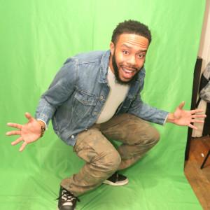Chris Benton - Christian Comedian in Philadelphia, Pennsylvania