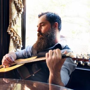 Chris Boone - Singing Guitarist in Charleston, South Carolina