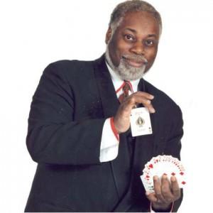 Chris Capehart - Trade Show Magician in Wilmington, Delaware