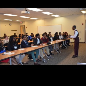Chris Empowers - Business Motivational Speaker in Chicago, Illinois