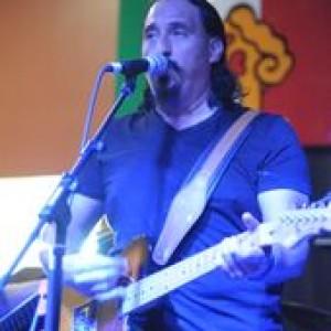 Chris F. Billiot & Random Access - Alternative Band in Mandeville, Louisiana