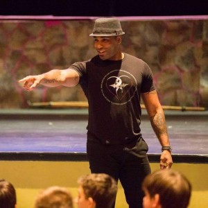 Chris Falcon Motivational Speaker - Motivational Speaker in Chicago, Illinois