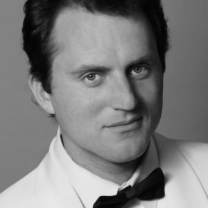 Chris Goslow - Pianist in Sacramento, California