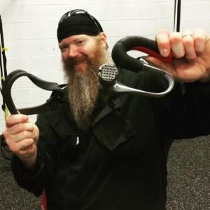 "Chris ""Hairculese"" Rider - Motivational Speaker in Baltimore, Maryland"
