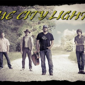 Chris Hamrick and The City Lights - Cover Band in Atlanta, Georgia