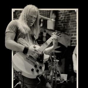 Chris Hergenroder - Singing Guitarist in Mobile, Alabama
