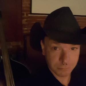 Chris Jackson - Singing Guitarist in Seattle, Washington