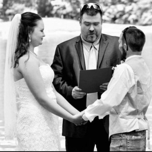 Chris Karol, Marriage Officiant - Wedding Officiant in Chesterfield, Virginia