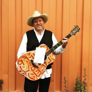 Chris Lane - Singing Guitarist in Missoula, Montana